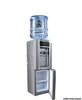 Кулер для воды Crystal YLR3-5-V750B5 Metallic