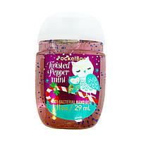 Антибактериальный гель / санитайзер (twisted pepper mint) Bath & Body Works