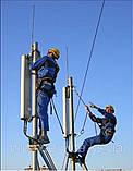 Высотные работы ,промышленный альпинизм ,верхолазные работы цена,Херсон., фото 2