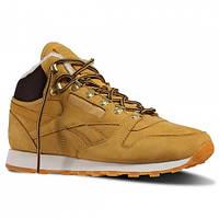 Мужские ботинки Reebok Leather Sherpa (АРТИКУЛ:V70679), фото 1