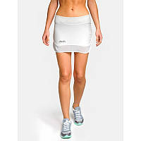 Спортивная юбка Peresvit Air Motion Women's Sport Skirt White