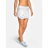 Спортивная юбка Peresvit Air Motion Women's Sport Skirt White, фото 2