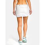Спортивная юбка Peresvit Air Motion Women's Sport Skirt White, фото 3