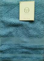 """Комплект махровых полотенец SERGIO TACCHINI """"BLUE"""" 1+1"""
