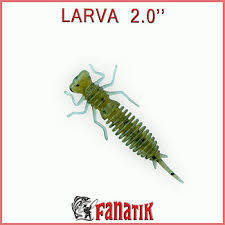 "Силикон Fanatik Larva 2.0"" (8шт)"