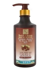 Шампунь c маслом аргании Health & Beauty, 780 мл, арт. 326783