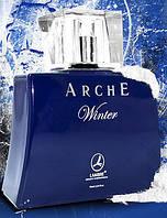 """Мужская туалетная вода  """"Arche Winter"""" Lambre / Ламбре 75 мл"""