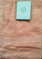 """Комплект махровых полотенец SERGIO TACCHINI """"PINK"""" (Розовый)"""
