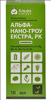 Альфа Нано Гроу 10 мл купить оптом в Одессе от производителя