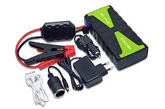 Зарядно-пусковое устройство портативное SMARTBUSTER T-240, 800 А, 16800 mAh, гарантия 1 год