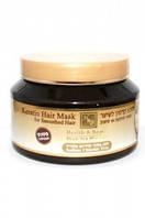 Кератиновая маска для волос, 500 мл, арт.247122