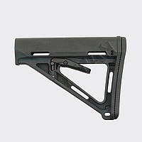 Приклад эргоном. Mod.2 чёрный   BD3650
