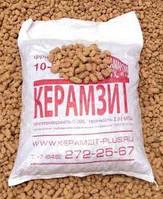 Керамзит в мешках (25 литров в мешке), 11кг