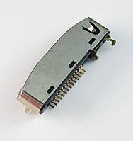 Разъем зарядки для Motorola E365 Original