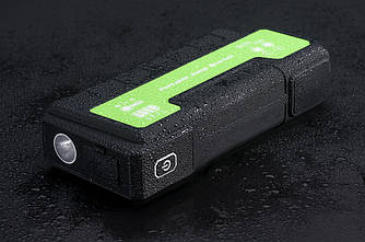Зарядно-пусковое устройство портативное, IP65, 700А, 16000mAh, гарантия 1 год
