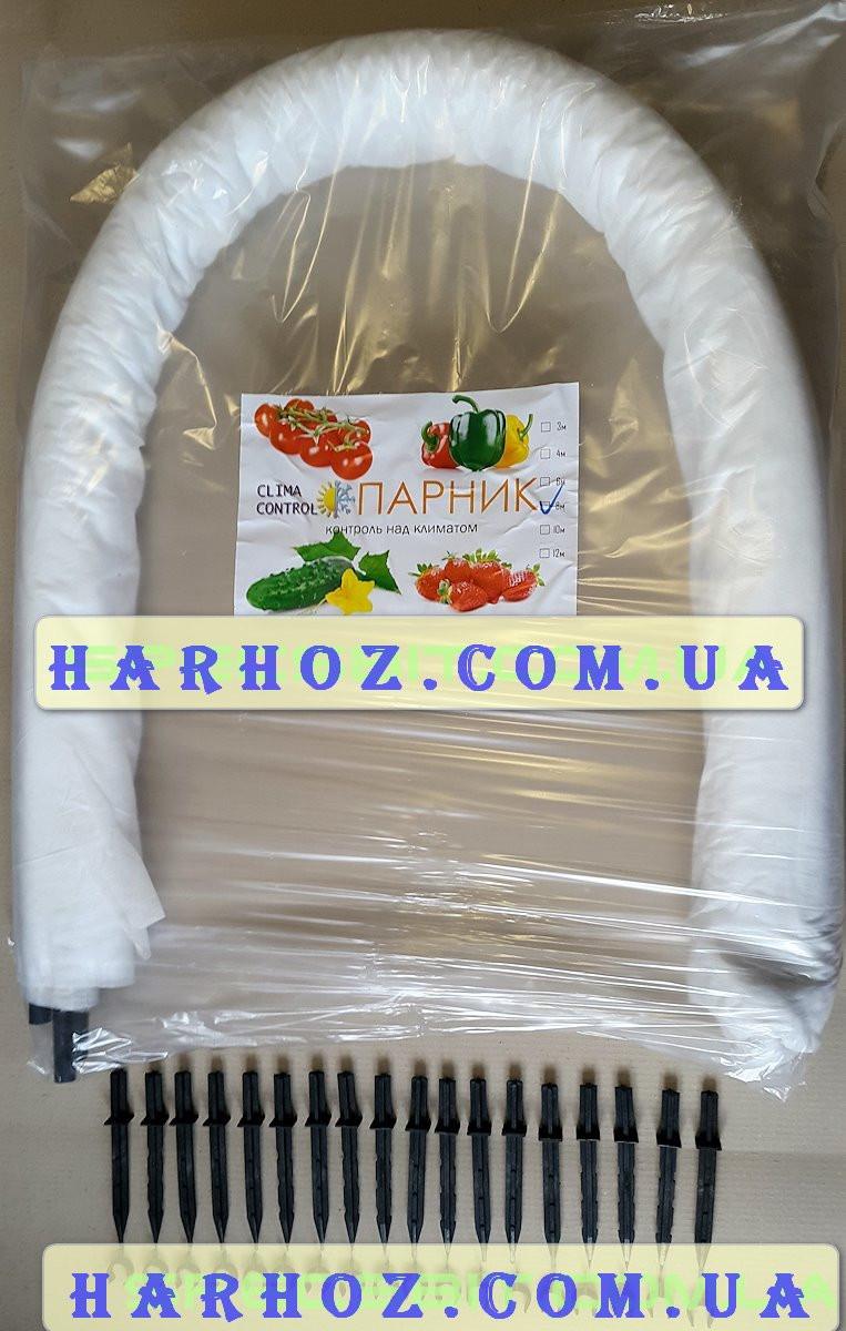 Парник Урожай  Подснежник 6м плотность 42г/м2