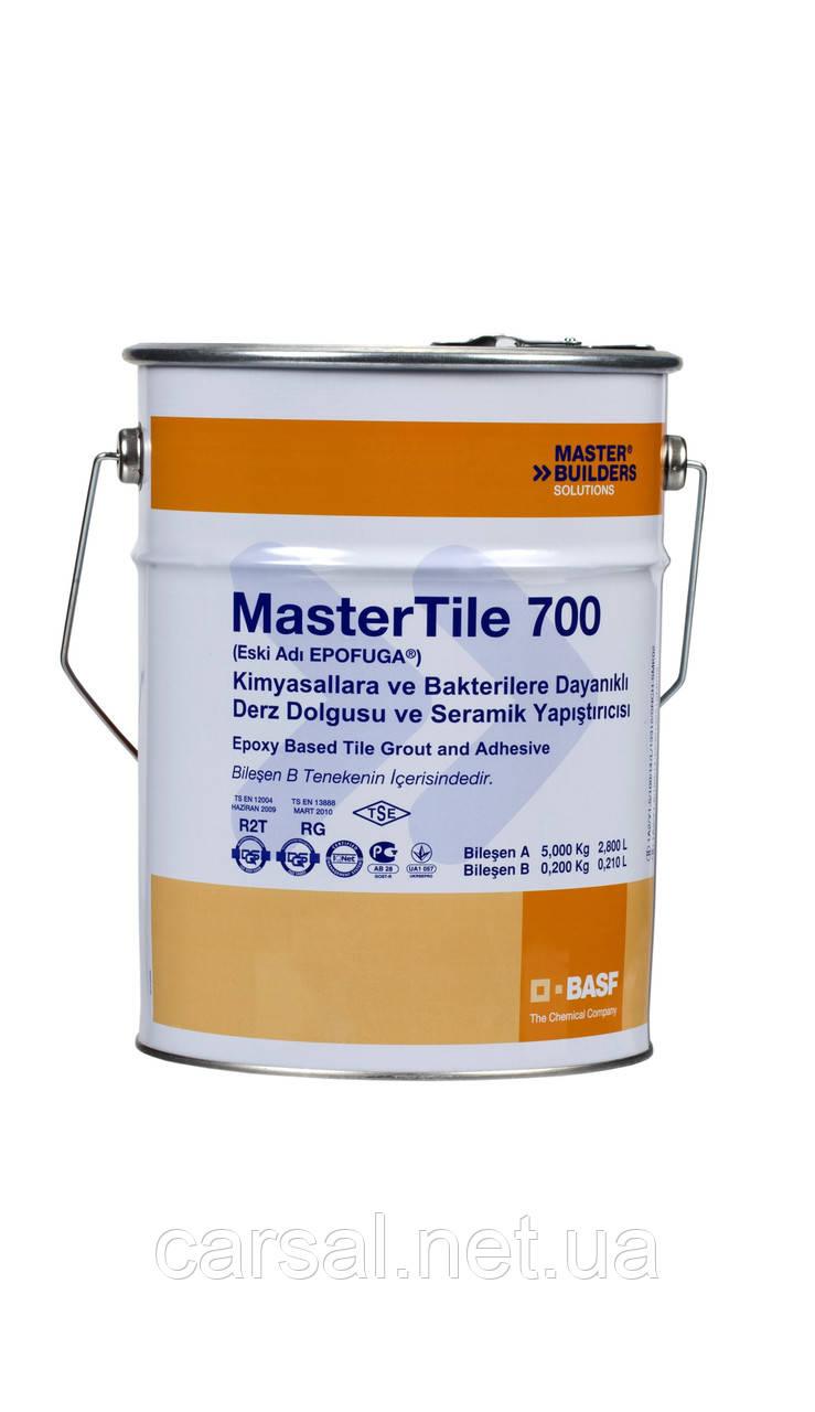 Эпоксидная затирка для плитки MasterTile 700