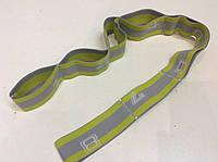 Ленточный эспандер (эластичная лента с петлями) для растяжки, фото 1