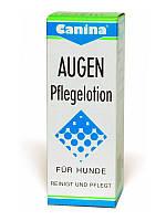 Augen Pflegolotion -  лосьон по уходу за глазами Canina (100мл) 140008