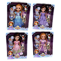 "Кукла ""Sofia the First"""