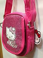 Сумка детская Hello Kitty через плече