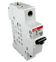 Автоматический выключатель ABB SH201-C 25A
