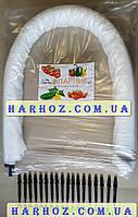 Парник Урожай  Подснежник 8м плотность 42г/м2