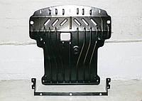 Защита картера двигателя Mercedes-Benz Sprinter (Мерседес-Бенц Спринтер) W906 2006-  с установкой! Киев