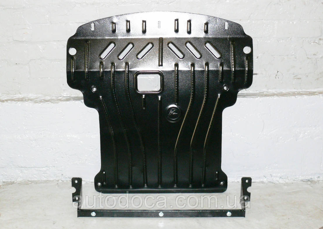 Защита картера двигателя Mercedes-Benz Sprinter (Мерседес-Бенц Спринтер) W906 2006-