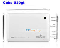 "Cube U30GT1 10"" IPS/16Гб Распродажа"