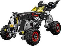 Лего Lego Batman Movie Бэтмобиль 70905