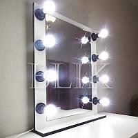 Гримерное (макияжное) зеркало Даша (65х80)