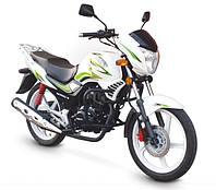 Новое поколение мотоциклов Geon Pantera