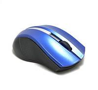 Мышь компьютерная беспроводная Notebook 01CK, фото 1