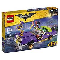 Лего Lego Batman Movie Лоурайдер Джокера 70906