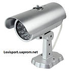 Камера муляж PT-1900 Camera Dummy - камера видеонаблюдения, фото 2