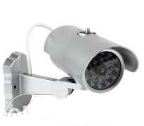 Камера муляж PT-1900 Camera Dummy - камера видеонаблюдения