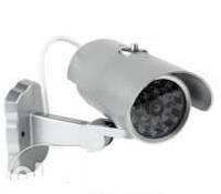 Камера муляж PT-1900 Camera Dummy - камера видеонаблюдения, фото 1