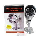 Камера муляж PT-1900 Camera Dummy - камера видеонаблюдения, фото 5