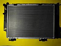 Радиатор охлаждения двигателя Mercedes w202/c208/r170 /r171 1993 - 2011 D7M006TT Thermotec