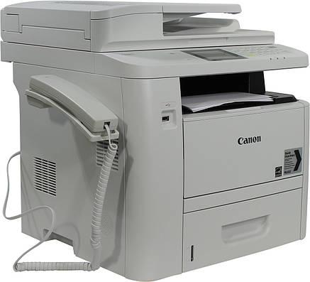 МФУ Canon i-Sensys MF419x Wi-Fi (0291C033) , фото 2