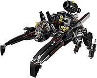 Лего Lego Batman Movie Скатлер 70908