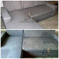 Хімчистка м'яких меблів, диванів, матраців в Івано-Франківську