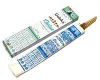Divine (Божественно)(15 gms) (12 шт/уп) (Goloka) пыльцовое благовоние