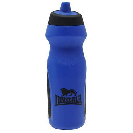 Бутылка для воды Lonsdale Waterbottle, фото 2