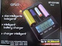 Зарядка Opus BT-C3100 v.2.2
