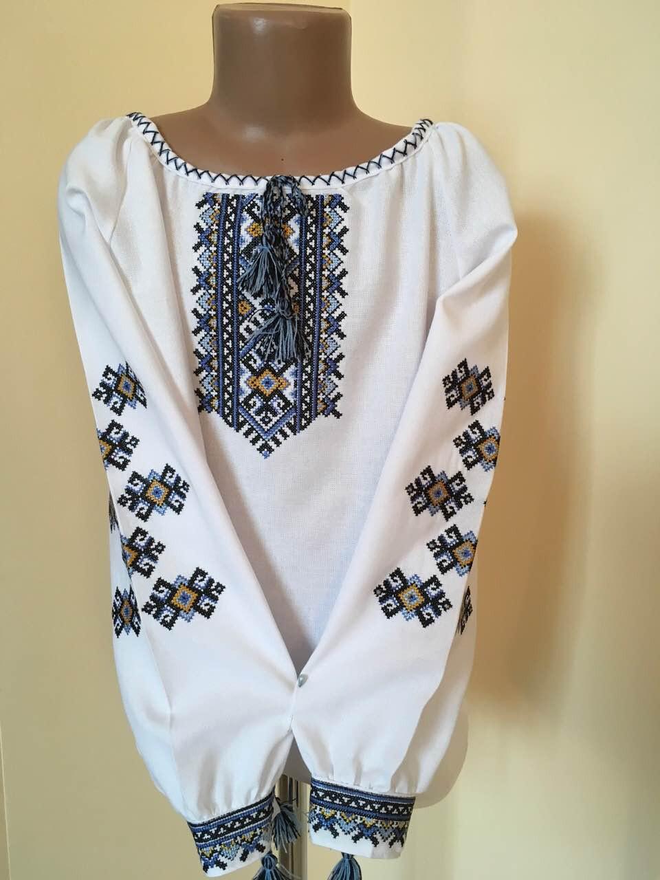 Вишиванка для дівчинки домоткане полотно - Скарбниця Карпат- інтернет  магазин виробів ручної роботи в Ивано d0557e95df828