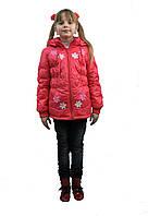 """Весенняя куртка для девочек """"Анюта"""""""