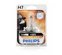Автолампа Philips H7 Vision (+30%) 12V 55W PX26d 12972PRB1