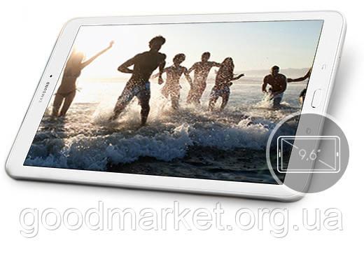 Планшет Samsung Galaxy Tab E 9.6 White (SM-T560NZWA), фото 2